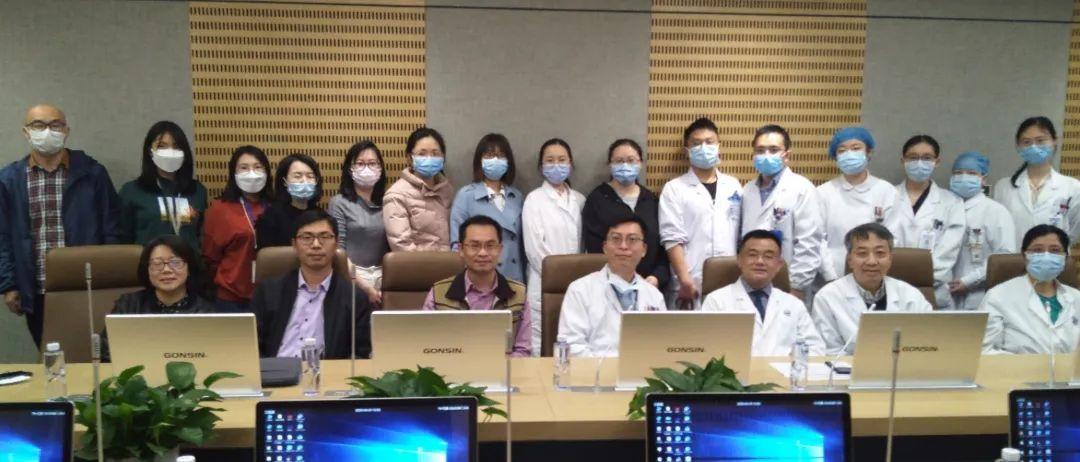 """"""" 神经干细胞治疗缺血性卒中 """" 临床研究项目在上海仁济医院启动"""
